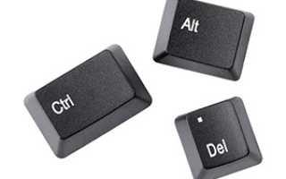 Команда Ctrl + Alt + Del – где находится, как нажать, что делает