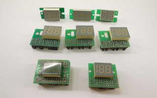 Тактовая частота процессора — это залог быстродействия компьютера