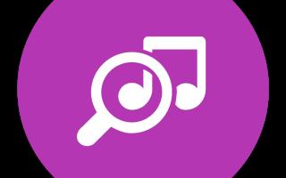 Распознавание музыки по звуку на телефоне и компьютере — программы, онлайн сервисы