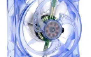 Как управлять скоростью вращения кулера на ПК или ноутбуке