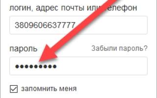 Входим в скайп через логин пароль и восстанавливаем его