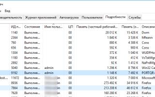 Запуск программы от имени другого пользователя в Windows