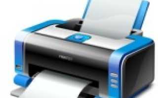 Как устранить проблему, когда при печати документа появляется окно «сохранить файл»