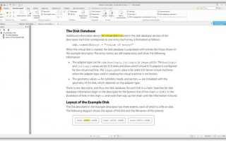 3 способа вытащить текст из PDF-файлов или конвертируем PDF формат