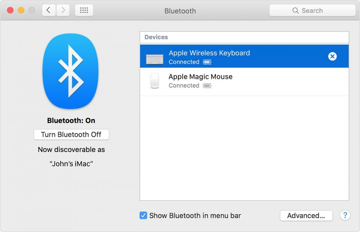 Как включить Bluetooth на своем компьютере или ноутбуке?