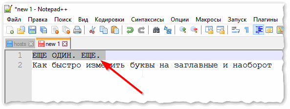 Notepad-vyidelili-nuzhnyiy-tekst.png