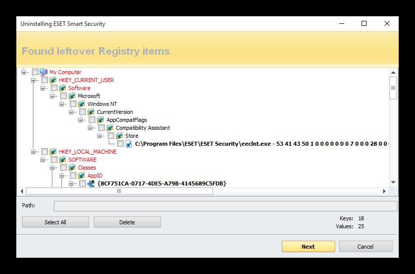 Poisk-sledov-antivirusnoy-programmyi-ESET-Smart-Security-s-pomoshhyu-Revo-Uninstaller.png